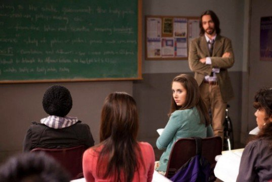 Community Season 3-02 'Geography Of Global Conflict' Recap