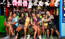 Jersey Shore Season 5-01 'Hurricane Situation' Recap