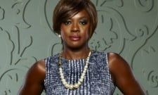 """Viola Davis Was Not Happy With Jared Leto's Suicide Squad """"Gift"""""""