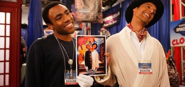 """Community Review: """"Convention Of Space And Time"""" (Season 4, Episode 3)"""