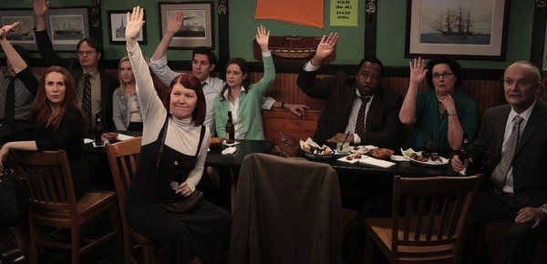 "The Office Review: ""A.A.R.M."" (Season 9, Episodes 22-23)"
