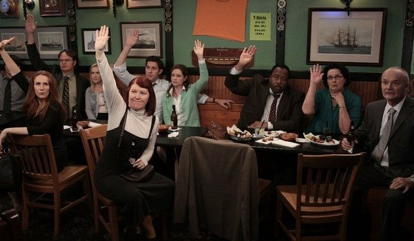 """The Office Review: """"A.A.R.M."""" (Season 9, Episodes 22-23)"""