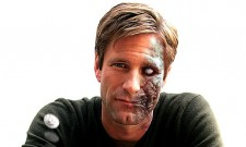 Aaron Eckhart Is I, Frankenstein