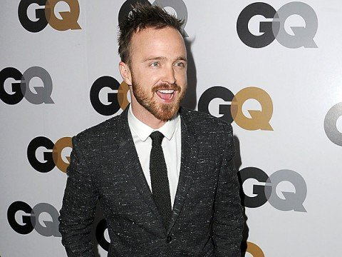 Aaron Paul Joins Fathers And Daughters With Amanda Seyfried And Russell Crowe