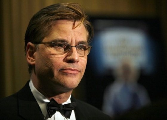 Will Aaron Sorkin Write The Steve Jobs Biopic?