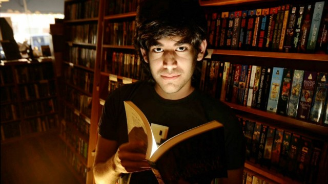 The Internet's Own Boy: The Story Of Aaron Swartz Review [Sheffield Doc/Fest 2014]