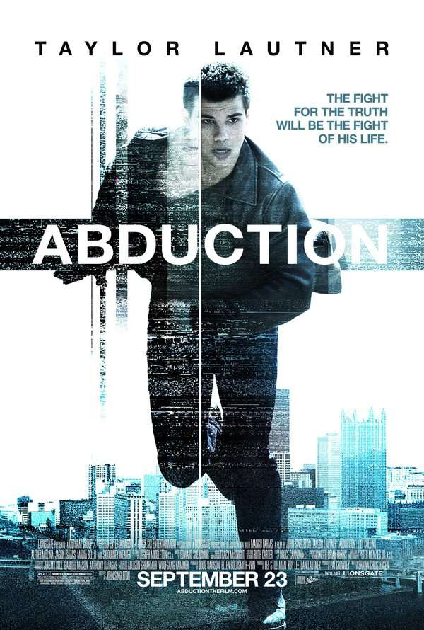 Abduction Review