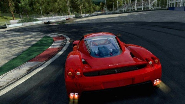 Absolute Supercars Is Revving Its Engines For A December PSN Release