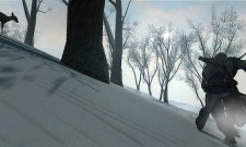 Go Behind The Scenes With Inside Assassin's Creed III Episodes Three And Four