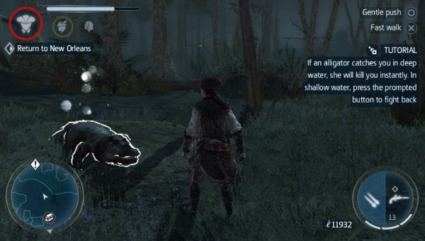 Assassin's Creed III: Liberation Review