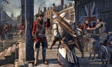 Learn More About The Boston Tea Party Thanks To Assassin's Creed III