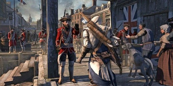 Assassin's Creed Multiplayer Team Returning For Assassin's Creed 3