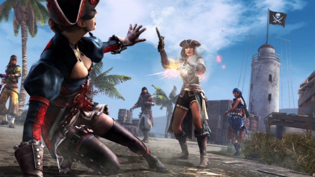 ac4 18 Gallery: Assassins Creed IV: Black Flag