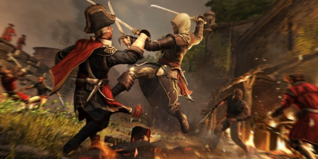 ac4 6 640x321 Assassins Creed IV: Black Flag Gallery