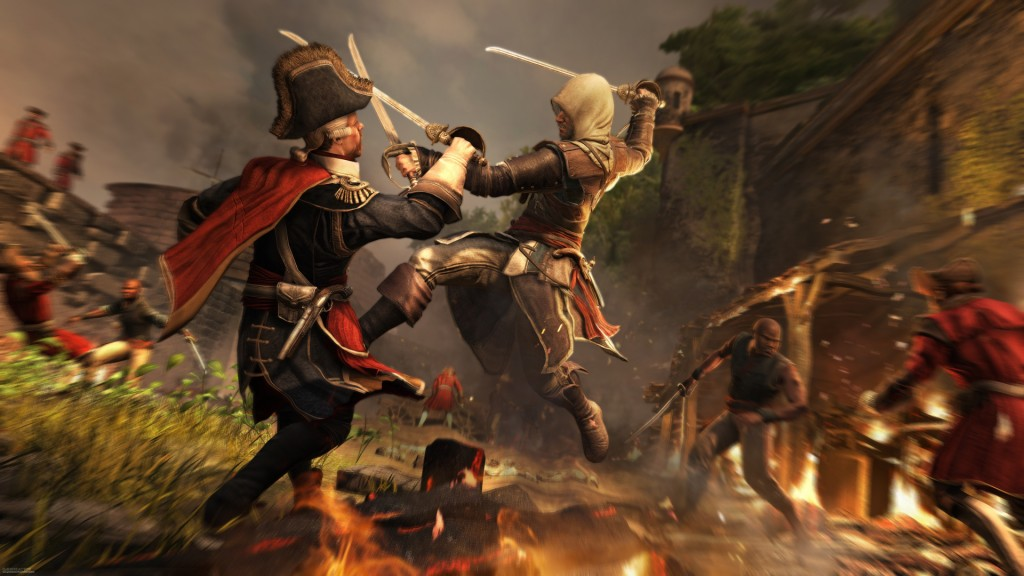 ac4 6 Gallery: Assassins Creed IV: Black Flag