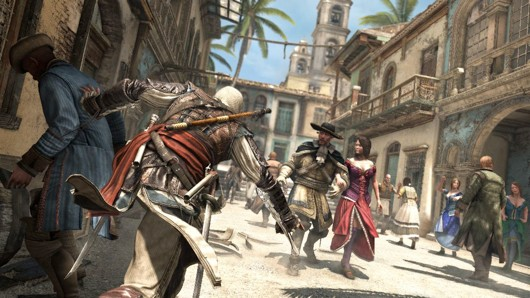 ac4blackflag530 1379005921 Assassins Creed IV: Black Flag Gallery