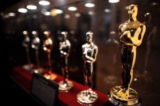 academy award by jemal countess 541x360 Oscar Nominations 2013: Who And What Got Snubbed?