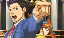First Gameplay Footage Of Ace Attorney 5 Surfaces