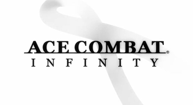 ace combat infinity logo Ace Combat Infinity Announced, Launches This September As Digital PS3 Exclusive