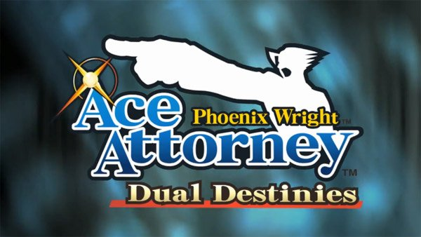 Ace Attorney: Dual Destinies Confirmed For Fall eShop English Release