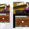 New Phoenix Wright: Ace Attorney Trilogy Comparison Screens Released