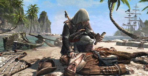 acreed4preview620372 620x321 Assassins Creed IV: Black Flag Gallery