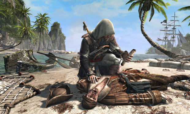 acreed4preview620372 Gallery: Assassins Creed IV: Black Flag