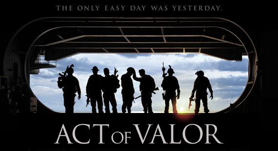 CONTEST: Win Act Of Valor Free Screening