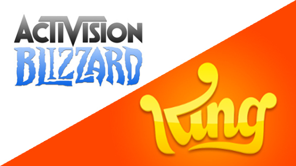 Activision Blizzard Successfully Completes Its Acquisition Of Candy Crush Maker King