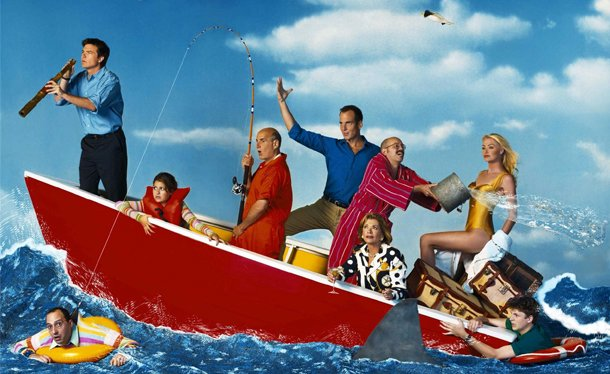 ad banner Arrested Development Season Four Is Apocalyptic, Flawed And Kind Of Magnificent