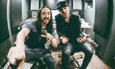 "Steve Aoki And Felix Jaehn Unite On ""Can't Go Home"" Ft. Adam Lambert"