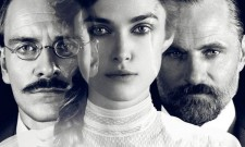 New Poster For A Dangerous Method
