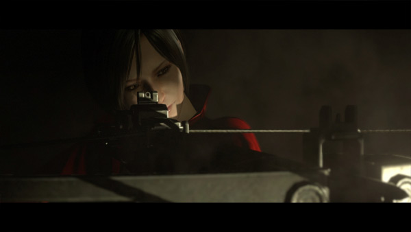 Playable Ada Wong And Agent Hunt Mode Revealed For Resident Evil 6