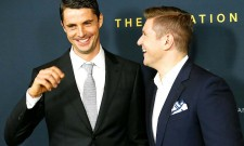 Exclusive Interview With Matthew Goode And Allen Leech On The Imitation Game