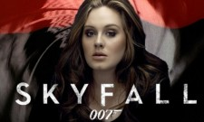 Adele Confirmed To Sing The Theme For Skyfall