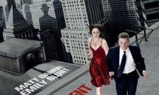 The Adjustment Bureau Review