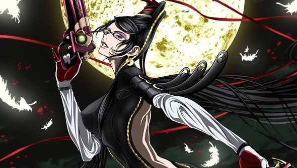 New Bayonetta: Bloody Fate Trailer Brings Back The Gang