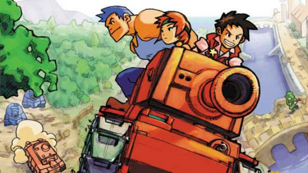 Intelligent Systems Would Like To Make Another Advance Wars