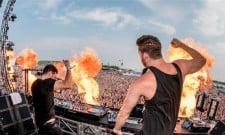Adventure Club – Red // Blue Review