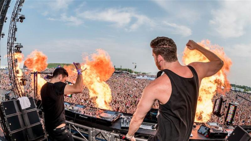 Adventure Club - Red // Blue Review