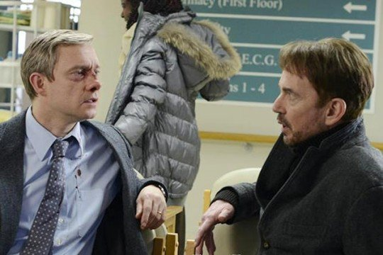Fargo Creator Talks About Ideas For A Second Season