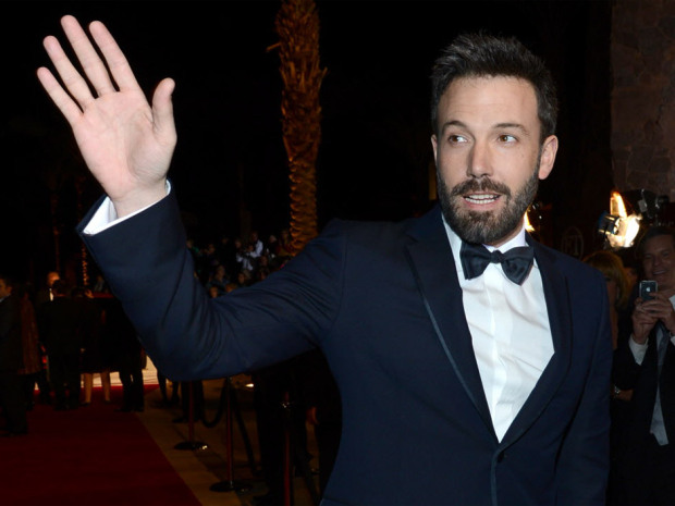 affleck1 Oscar Nominations 2013: Who And What Got Snubbed?