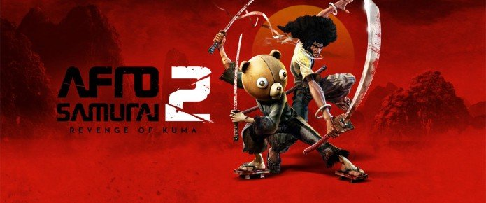 Afro Samurai 2: Revenge of Kuma Volume 1 Review