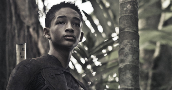 M. Night Shyamalan's After Earth Plot Synopsis Finally Revealed