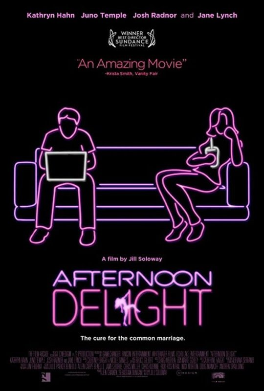 Afternoon Delight Review