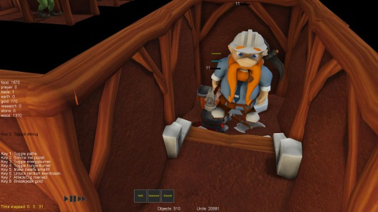 Paradox Interactive Announces A Game of Dwarves
