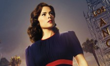 First Look At Agents Of S.H.I.E.L.D. And Agent Carter Crossover Revealed