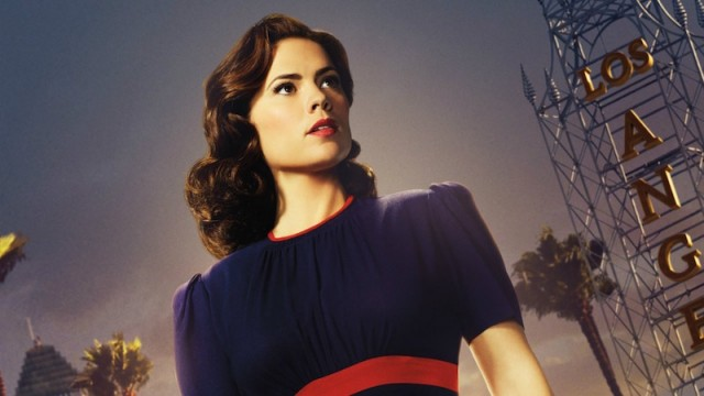 Agent Carter Season 3 Order Unlikely