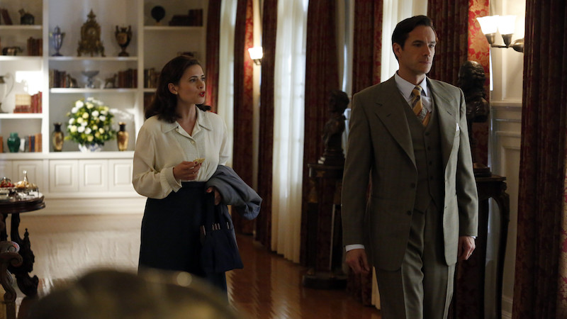 Marvel's Agent Carter Season 2 Review