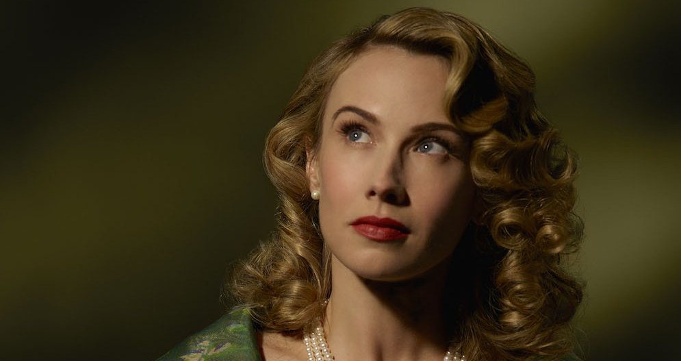 Agent Carter Season 2 Character Portraits Feature Wynn Everett As Madame Masque